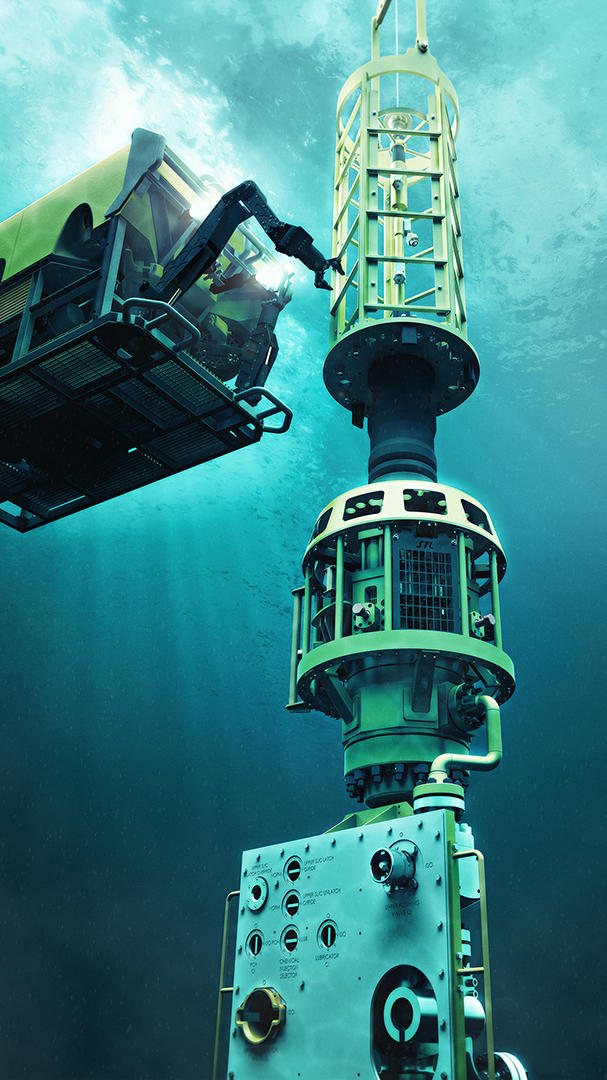 Image courtesy of Subsea Technologies
